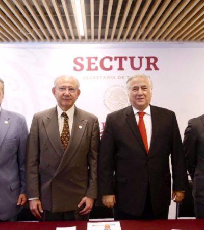 Confirma Miguel Torruco la desaparición del Consejo de Promoción Turística de México