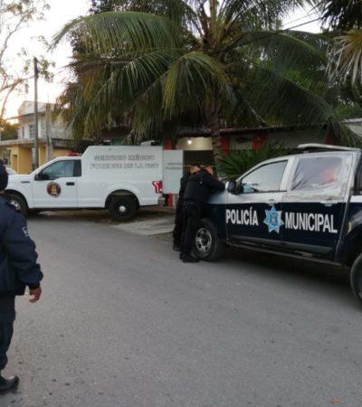 En vísperas de Navidad, joven de Carrillo Puerto se suicida