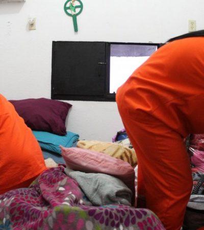 Trasladan a internas del Topo Chico al Tutelar de Menores en Nuevo León y no dan explicaciones