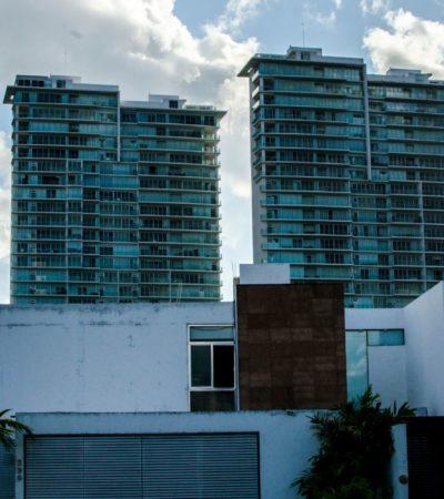 Ya están más caras las casas en Yucatán que en Nuevo León… y apenas va llegando la Semarnat