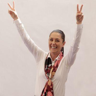 Asume Claudia Sheinbaum Jefatura de Gobierno de la CDMX y ordena la desaparición de granaderos