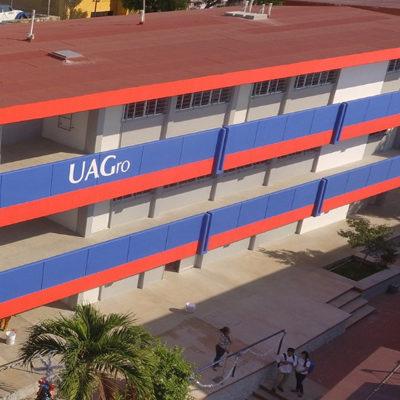 Adelantan vacaciones en la Universidad Autónoma de Guerrero para evadir a extorsionadores