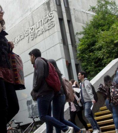 RECTIFICA OBRADOR: Aumentarán presupuesto a universidades para subsanar promesa incumplida de AMLO a la ANUIES