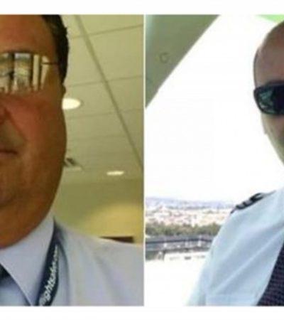 LAS OTRAS VÍCTIMAS DEL ACCIDENTE AÉREO EN PUEBLA: Dos tripulantes y un asistente del Senador