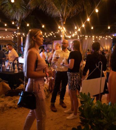 Posicionan al Caribe mexicano como destino gastronómico