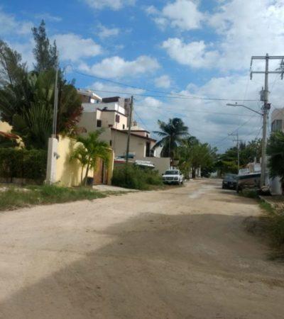 Vecinos de Villas Playa Blanca exigen a naviera cumplir con su palabra y colocar silenciadores a sus barcos