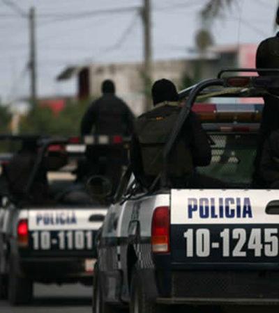 Descubren cuerpos desmembrados de tres jóvenes originarios de la CDMX en Veracruz