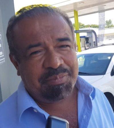 """""""Solidaridad y BJ los más afectados al dejar de construir obras, ante reorientación de gasto estatal"""", afirma William Conrado"""