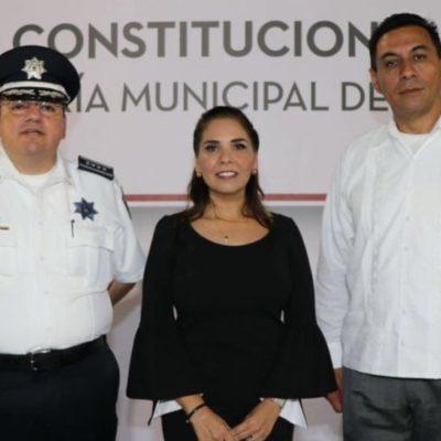Rompeolas: Devuelve BJ proyecto de Mando Único a Capella; sacan el acuerdo de la orden del día de sesión de Cabildo