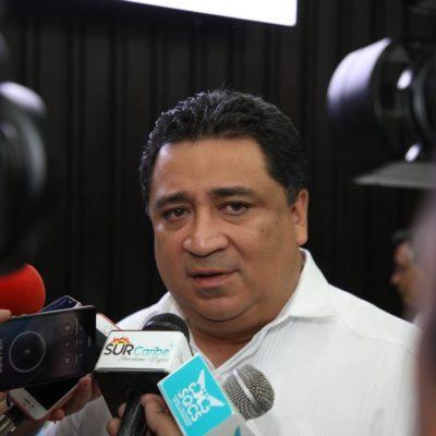 El Tren Maya es un buen proyecto, pero no es suficiente; necesario bajar IVA e ISR, además de gasolina, dice líder del Congreso de Quintana Roo