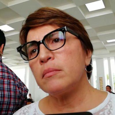 Laura Beristain le 'entra' a la austeridad de López Obrador, pero sin bajar los sueldos de sus funcionarios