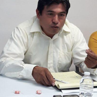 """Para el PRD es """"irresponsable"""" y """"preocupante"""" el refinanciamiento de la deuda en Benito Juárez"""