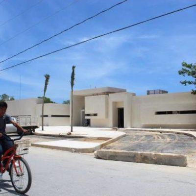 Buscan aterrizar tres proyectos de salud en Tulum, Chemuyil y Canchén I
