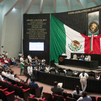 Demanda Congreso a seguridad pública estatal y de los municipios informe de acciones para respetar protocolos de género en actuaciones