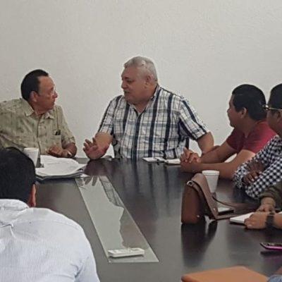 """""""AÚN HAY PAN EN EL LEK"""": El regidor Manuel Valencia pide al Alcalde Hernán Pastrana no pedir licencia"""