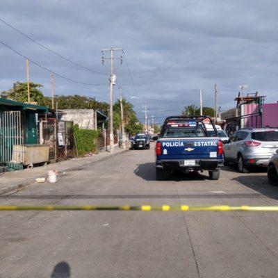 Hallan cabeza humana en la Región 101 donde ayer fue encontrado el cuerpo decapitado de una mujer
