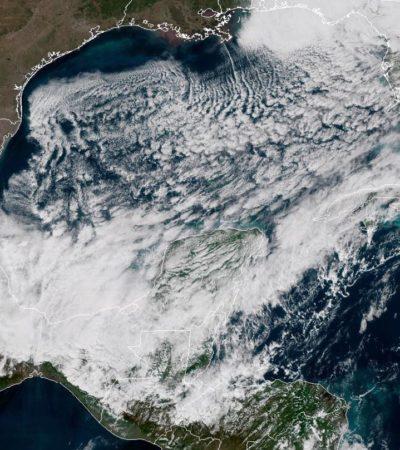 Masa de aire frío favorecerá importante descenso en las temperaturas mínimas durante los días siguientes