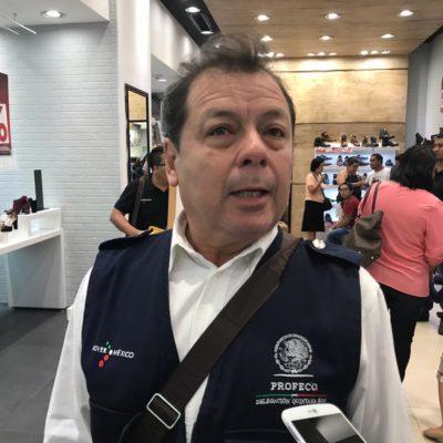 Fallece Xavier de Jesús Rosado Martínez, quien fuera delegado de Profeco en Quintana Roo