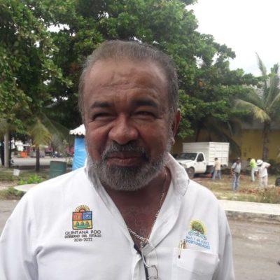 La Secretaría de Infraestructura busca rescatar recursos para terminar el edificio de la Fiscalía General del Estado en la Zona Norte, dice William Conrado