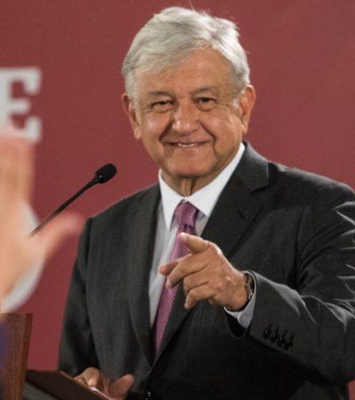 PRESENTA AMLO NUEVO SISTEMA DE SALUD PÚBLICA: Anuncia inversión paulatina de 90 mil mdp para rescatar al sector; iniciarán con los ocho estados del Sureste, incluyendo QR