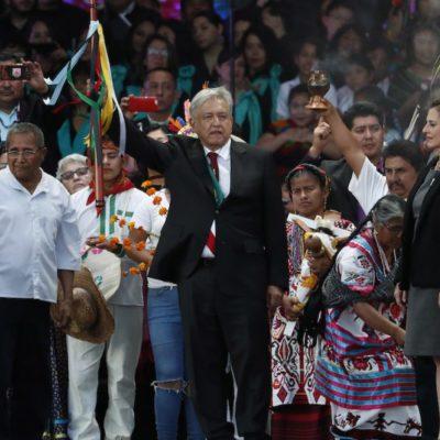 Ritos indios | Por Uuc-kib Espadas Ancona