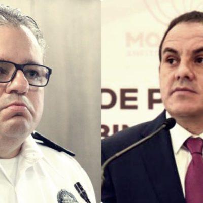 """""""ES UNA PERSONA QUE HIZO UN DESASTRE AQUÍ EN MORELOS"""": Cuauhtémoc Blanco responde a Capella y dice que le advirtió a Carlos Joaquín que no lo contratara"""