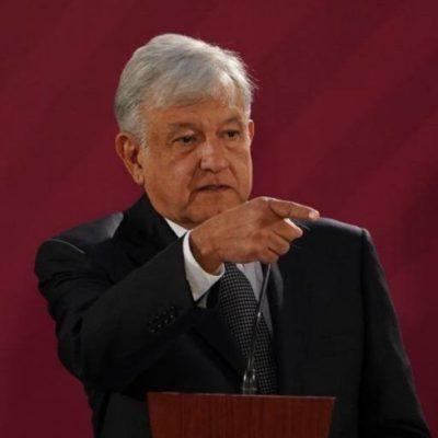 Rompeolas: Cada vez más inciertos 'Tren Maya' y mudanza de Sectur a Chetumal