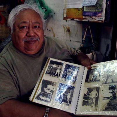 YA NO LLEGÓ AL NUEVO AÑO: Muere 'El Corsario' en Cancún, ícono local de la lucha libre