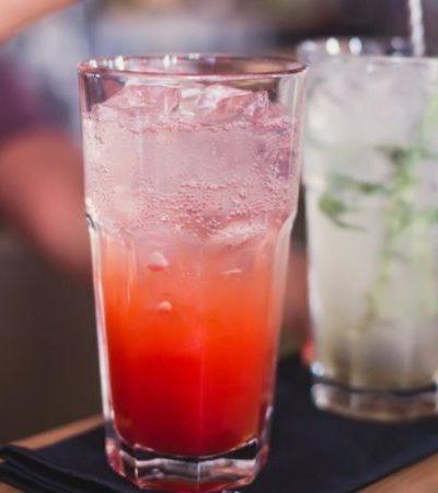 Cofepris realiza operativos para evitar que se venda alcohol adulterado durante fiestas decembrinas