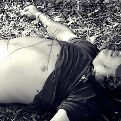 Hallan cadáver de un hombre en rancho a 15 kilómetros de Playa; investigan si se trata de una ejecución