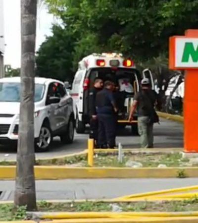 Hallan a un ejecutado en Las Lajas y balean a un motociclista en la Región 92