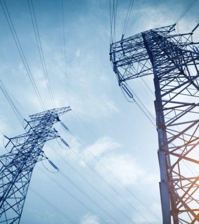 Logran empresarios yucatecos reducción de 20 por ciento en tarifas eléctricas
