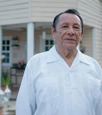 HERNÁN PASTRANA, CON LA LICENCIA BAJO EL BRAZO: Alcalde de OPB está dispuesto a dejar el cargo, pero tiene condiciones
