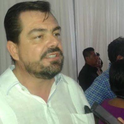 """""""Aprobar el pago del Derecho al Saneamiento en Cancún es una grosería y aberración"""", dice Roberto Cintrón, presidente de hoteleros"""