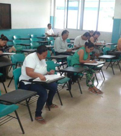 INE inicia con el reclutamiento de personal para elecciones de 2019