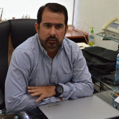 El Ayuntamiento de BJ trabajará con hoteleros para el manejo del cobro por Derecho de Saneamiento, asegura Jorge Aguilar Osorio