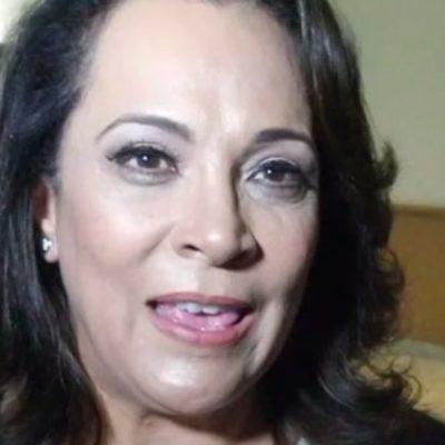 """""""Es difícil alcanzar resultados con el presupuesto aprobado para el Sistema Anticorrupción"""", lamenta Miriam Cortés"""