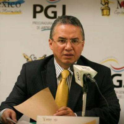 Rompeolas Extra: Se perfila Óscar Montes de Oca como nuevo titular de la FGE