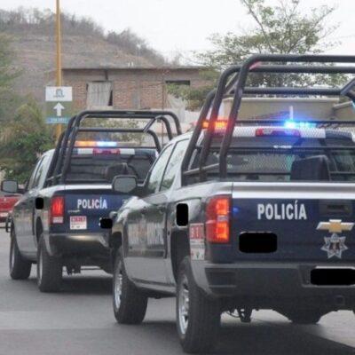 Aparece cuerpo embolsado en la colonia Donceles 28 de Cancún