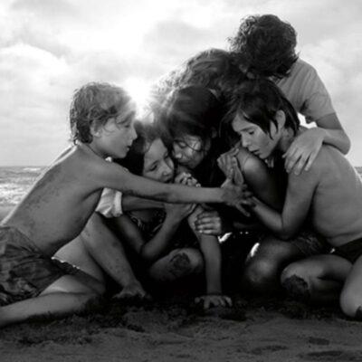 'Roma', del mexicano Alfonso Cuarón, nominada a los Globos de Oro como Mejor Película Extranjera, Mejor Director y Mejor Guion