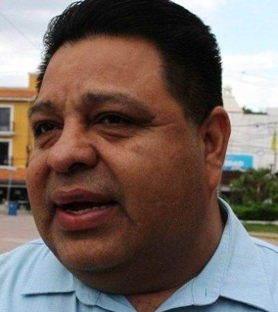 """""""ESPERO QUE NO TENGAMOS DEMANDAS"""": Cuestiona Orlando Muñoz a Laura Beristaín por cancelación de obras y redireccionamiento de recursos al gasto corriente en Solidaridad"""