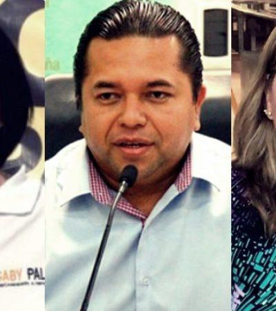 Rompeolas: Más priistas y perredistas a Morena como candidatos a diputados locales
