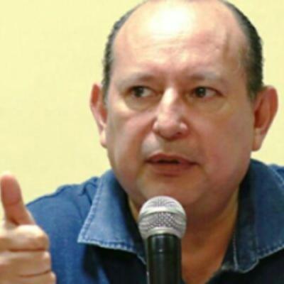 """""""DE DEDAZO NI YO ME PONGO"""": Advierte Mario Machuca que los intentos de refundar al PRI fracasarán si continúan las viejas prácticas"""