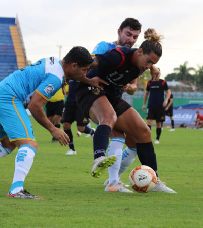ATLANTE SE REFUERZA: El Club presenta oficialmente sus altas para el Torneo Clausura