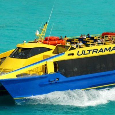 HORA 14 |Persisten favoritismos para naviera Ultramar en Quintana Roo |Por Mauricio Conde Olivares
