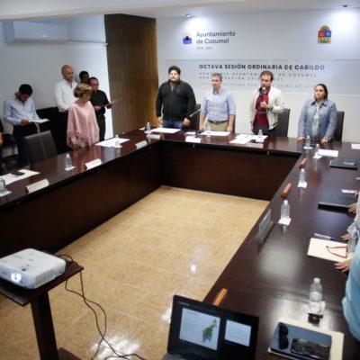Aprueba Cabildo de Cozumel estandarizar el cobro delDerecho de Saneamiento Ambiental