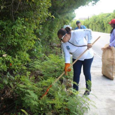 Gobierno de Isla Mujeres prepara actividades para celebrar el Día Mundial de los Humedales