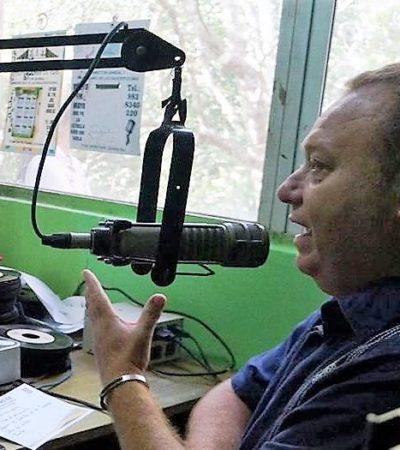 Anuncia José Esquivel que Presupuesto de Ingresos 2019 en Felipe Carrillo Puerto aumentó 50 mdp