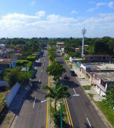 La Dirección de Tránsito espera que se concrete proyecto de semaforización en Chetumal
