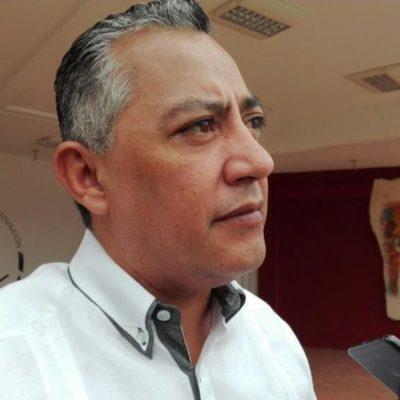 Mario Villanueva Tenorio no buscará reelección en QR porque se integrará al trabajo del PES a nivel federal
